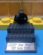 LEGO Star Wars VIP GALA 2005 Toy Fair ltd Rarer Than SDCC Mr.Gold NYCC Skywalker