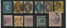 CEYLON Older Stamps Collection -KSM