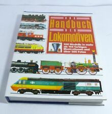 Book the Manual of the Locomotives 300 Models