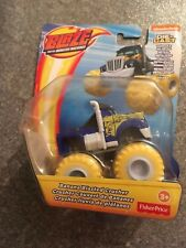 * PRICE DROP * NEW Blaze and the Monster Machines Die Cast Trucks UK Seller