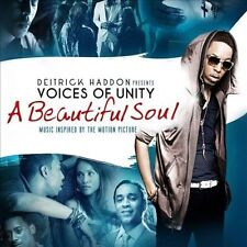 A Beautiful Soul by Deitrick Haddon/Voices of Unity NEW SEALED FREE SHIPPING