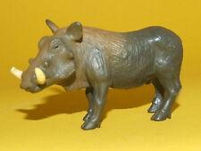 23) Schleich Schleichtier - Warthog Warzenschwein 14145