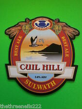 BEER PUMP CLIP - SULWATH CUIL HILL
