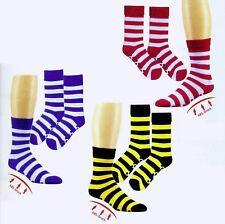 2 Paar   Stopper-Socken ABS mit Innenfrottee   Homesocks in Fanfarben