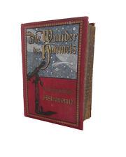 Die Wunder des Himmels (Allemand) Relié – 1 janvier 1910 de J. J. von. Littrow