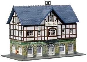 Faller 232565 N Dresdner Bank Filiale  #NEU in OVP#