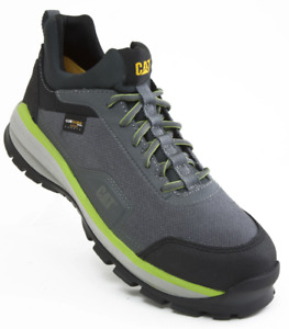 Caterpillar Men's Engage Alloy Toe Work Shoes  CAT P91075 -WIDE
