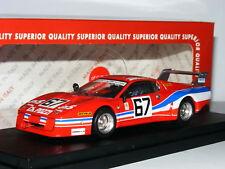 Best 9300 Ferrari 512 BB LM 1979 Daytona 24 Hours #67 1/43