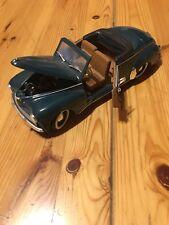Peugeot Cabrio 203 1954, Solido 1:18, Sammlerstück!