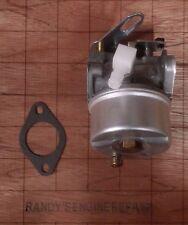 Carburetor Tecumseh 640169 Models OH318SA OHSK100 OHSK110OHSK80 OHSK90 NEW