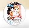 Camille (1936) DVD Classic Drama Film / Movie Greta Garbo Robert Taylor
