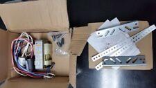 Sylvania High Pressure Sodium ET18 Lamp /& Ballast Kit 464Wsy 120//208//240//277//480