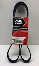 OE 5750.EX Gates Brand 6PK1438 V-Ribbed Drive Belt fits various models