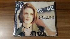 Maria McKee - I´m gonna soothe you (1993) (MCD) (GED21802)