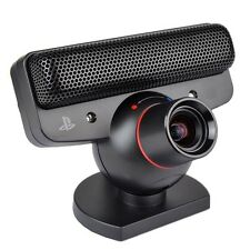 New Sony PS3 camera Playstation eye camera with mic  Black for games move system