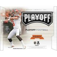 2019 Playoff Panini INSERT NFL Football Trading Cards Pick From List