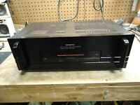 Onkyo M-5150 Stereo Power Amplifier. NICE POWER ! GOOD COSMETIC! COND.