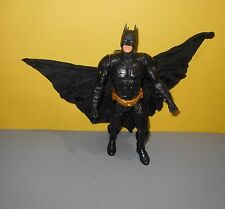 "1998 Mattel 14"" Batman Dark Knight Action Cape Figure DC Comics M2795"