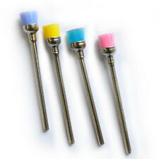 Drill Brush-Nail Electric Nail File Drill Bit Cleaning Brush Random Color