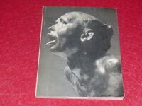 [Art Xxe ] Rodin Sconosciuto Catalogue Esposizione Museo Del Sfuso Parigi Eo
