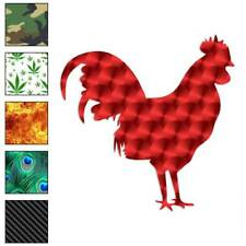 Chicken Pot Pie Car Decal Sticker Marijuana Decals Funny Decals