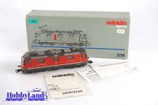 Märklin Digital 3734 - Locomotora eléctrica - Re 4/4 II - SBB