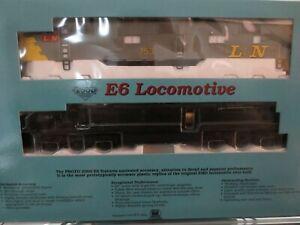 Life-Like Proto 2000 HO Scale E-6A Louisville & Nashville Road #753
