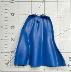 "1/12 scale fodder Marvel Legends 6"" figure Avengers Black Knight blue cape"