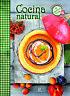 Cocina natural. NUEVO. Nacional URGENTE/Internac. económico. GASTRONOMIA