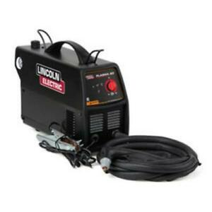 Lincoln Electric LEW-K2820-1 20 Plasma Cutter (k28201)