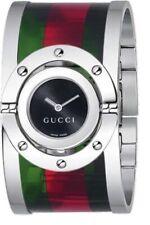 a879e3568ed GUCCI Authentic Twirl Watch (Model  YA112417) For WOMEN
