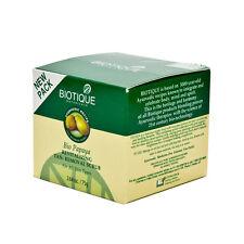 Biotique Bio Papaya Revitalizing Tan-removal Scrub - free shipping