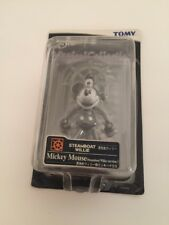 TOMY Disney Magical Collection Figure Steamboat Willie Mickey Mouse