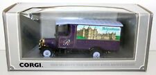 CORGI - 97153 HER MAJESTY THE QUEEN'S 40TH ANNY - HOLYROOD ROUSE THORNYCROFT VAN