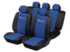 Ultimate Speed Autositzbezug Sitzbezüge PKW Set Universalgröße Neu TÜV Geprüft