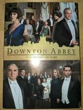DOWNTOWN ABBEY The Motion Picture DVD Brand New & Sealed FREE SHIPPING