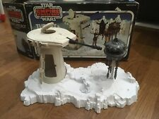 Star Wars Empire Strikes Back - Turret & Probot Playset - 1980 - Complete w/ Box