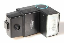 VIVITAR AUTO THYRISTOR 3700 DEDICATED FOR MINOLTA TTL, FOR PARTS