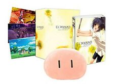 Clannad After Story - Vol.1 - Steelbook + Sammelschuber - DVD - NEU