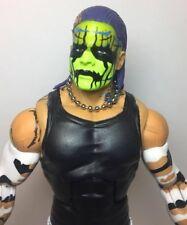 WWE CUSTOM JEFF HARDY NECKLACE FOR FIGURE MATTEL ELITE LOT EPIC ENTRANCE GREATS