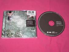 Delta Spirit History From Below 2010 CD ALBUM Rock Blues MINT (11661-9098-2).