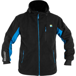 Preston Innovations Windproof Fleece Jacket (All Sizes) *New* - Free Delivery