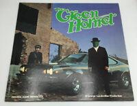 1973 The Green Hornet Original Radio Broadcast LP Mark 56 599