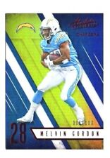 Melvin Gordon 2016 Panini Absolute, Rouge Spectre, 98/100