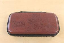 Legend of Zelda Breath of the Wild Brown Link Eye Nintendo Switch Deluxe Case