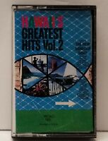 The New Hawaiian Band Hawaii's Greatest Hits Volume 2 MCAC-183 Cassette