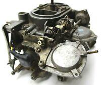 1977 Honda Accord Carburetor Keihin CA16A Carb 3-bbl 4-cyl 1599cc