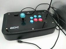 Hori Xbox 360 Real Arcade Pro.EX UHX3-10 Controller modified with semitsu parts