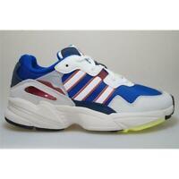 Adidas Yung-96 DB3564 grau/blau Sneaker Originals Männer Schuhe
