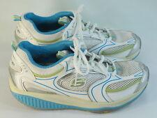 Skechers Shape Ups XF - Accelerators Fitness Shoes Women's Size 9 US Near Mint